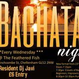 Sabor Bachata Cheltenham Bachata Nights 2019-01-31