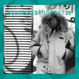Bern Bass Podcast 39 - DJ Sense (May 2018)