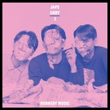 Japs Onry 2 - Rubbery Music