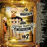 DJ FearLess - Vybz Kartel - Anthology (Mixtape Series) #2
