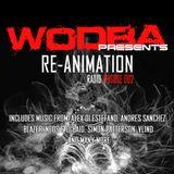 Wodba presents Re-Animation Radio Episode 002