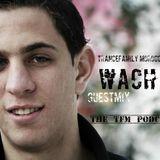 #Trancefamily Morocco Podcast 009 -- Guestmixes : Wach & Othmane EL MALKI
