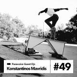 Konstantinos Mavridis  - Guest mix #49