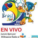 @Radiocinio #WorldCup2014 II