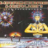 dj hixxy @ hardcore heaven - the phenomenon