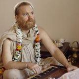 Bhajans with Aindra Dasa Recorded on January 4, 2004 in Vrindavan, U.P., India.