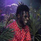 THE AFRICAN GIANT MIX (DJ DIZA x BURNA BOY)