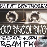 DJ Fat Controller #OldSkool Show Dream FM 3rd June 2014