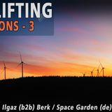Ilgaz & Berk - Uplifting Seasons 3