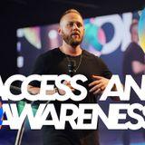 The Holy Spirit - Access and Awareness
