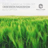 Dj Optick - Obsession - Ibiza Global Radio - 16.08.2015