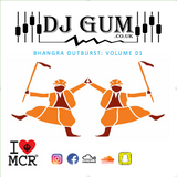 BHANGRA OUTBURST VOLUME 01 - Single