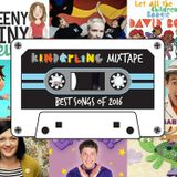 Kinderling Mixtape: Best Songs of 2016