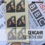GETINTHEVAN by Gengahr