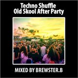 Old Skool After party mix Aug 2018