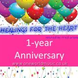 Healing for the Heart Vol 16 Anniversary edition