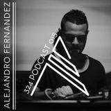 324 PODCAST 015 Alejandro Fernandez