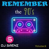 Remember the 90's vol. 2