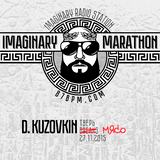Imaginary Marathon. Day5. Dmitry Kuzovkin live @ www.87bpm.com [Universe Axiom label support]