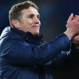 Bradford City manager Phil Parkinson talk's to Radio Yorkshire ahead of the Chesterfield game and lo