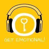 Get emotional!   Promoset Deep House Februar 2017 - Ben Strauch