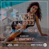 FAME FRIDAY PROMO MIX // @DJCOURTNEYC