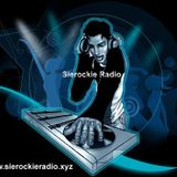 DJ Merlin live on Sierockie Radio 16.05.2016