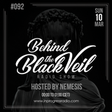 Nemesis - Behind The Black Veil #092