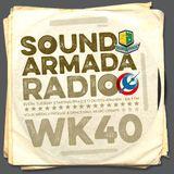 Sound Armada Radio Show Week 40 - 2015