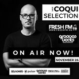 Grooves & Beats™ Radio Show - GuestMix by Coqui Selection (ESP)