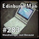 Edinburgh Man #283