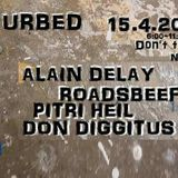 DonDiggitus@Disturbed After Hour Don´t tell Mama15.4.18.
