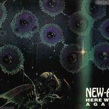 Mickey Finn & Rap 'New Age' 3 @ The Eclipse - 02.08.1991