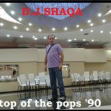 hits of the pops '90 ft- DEE JAY SHAQA