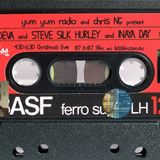 YUM YUM Radio & Chris NG present the Adeva, Steve 'Silk' Hurley & Inaya Day mix 24 Dec 16