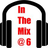 In the Mix @ WASU-FM 10-23-2015