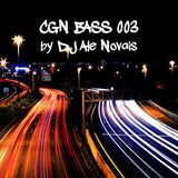 CIGANO BASS 003 - BY DJ ALE NOVAIS