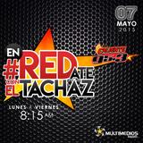 enREDate con El Tachaz, 07 de Mayo del 2015