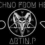 ARTIN.P ( TECHNO FROM HELL 23 )