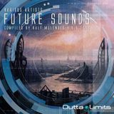 V/A FUTURE SOUNDS Mixed by Dj TOad