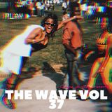 The Wave Vol 37 *The Black History Month Special*