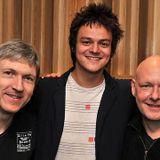 Esbjörn Svensson Trio on Jamie Cullum on BBC Radio 2