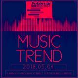 Mr. Tom - Music Trend (2018.05.04.) - Live @ Fehervar Radio