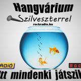 Hangvárium stream.2017-11-17. (Mex Rádió)