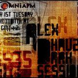 Dark Sessions Vol.1(December set)InsomniaFm