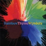 Rainbow Thyme Wynders | 60s Psychedelic