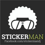 Stickerman Episode 10 house music