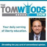 Ep. 1317 What Can Libertarians Contribute to the Study of Literature?