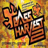 dEEb, Spade One, Phillie B @ BASSHARVEST 2 (9/16/2017)