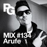 PlayGround Mix 134 - Arufe